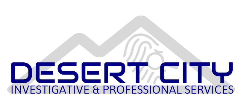Desert City Services | Process Server | Computer Forensics