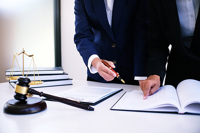 4 Reasons You Need a Professional Process Server